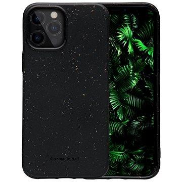 dbramante1928 Grenen Case pro iPhone 12/12 Pro Black - Kryt na mobil