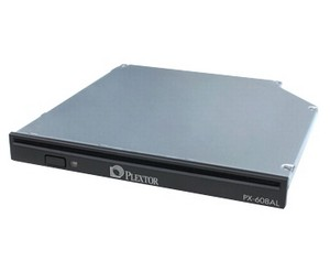 PLEXTOR PX-608AL - DVD vypalovačka