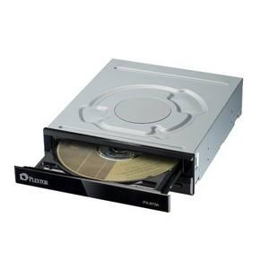 PLEXTOR PX-870A černá - DVD vypalovačka