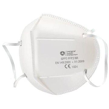 GPP Respirátor - FFP3 - balení/5ks - Respirátor