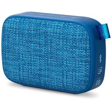 Energy Sistem Fabric Box 1+ Blueberry - Bluetooth reproduktor