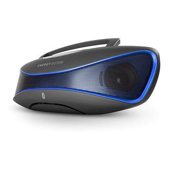 Energy Sistem Music Box BZ6 - Bluetooth reproduktor