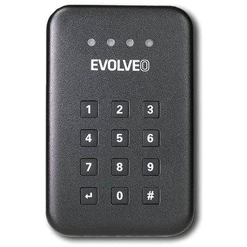 EVOLVEO Encrypt 1 - Externí box