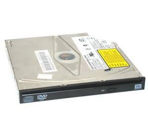 DVD slim mechanika Lite-On SLW-831S-01 SLOT-IN - DVD vypalovačka