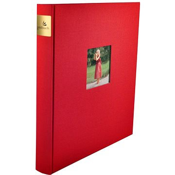 Goldbuch Bella Vista červené - Fotoalbum