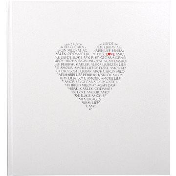 Goldbuch svatební Amour - Fotoalbum