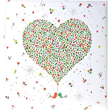 Goldbuch In love - Fotoalbum