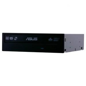 ASUS DRW-22B1S Bulk Černá - DVD vypalovačka
