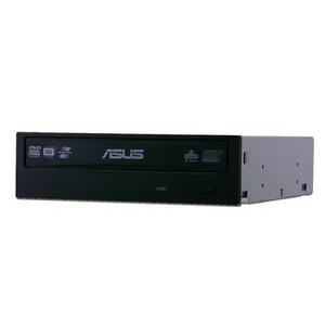 ASUS DRW-24B3LT/BLK/B/AS černá - DVD vypalovačka