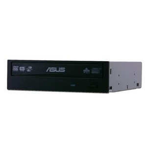 ASUS DRW-24B3LT/BLK/G/AS černá - DVD vypalovačka