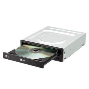 LG GH24LS černá + software - DVD vypalovačka