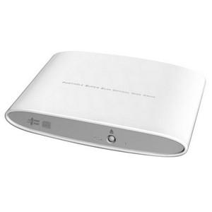 LG GP08NU20 bílá + software - Externí vypalovačka