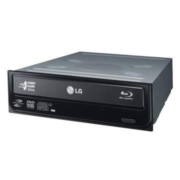LG CH10LS28-RB černá - Blu-ray combo