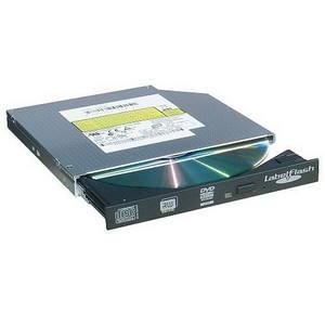 SONY Optiarc AD-7703S černá - DVD vypalovačka do notebooku