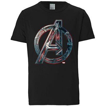 Marvel Avengers - Age of Ultron - tričko XL - Tričko
