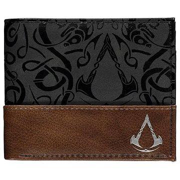 Assassins Creed Valhalla - peněženka skládací - Peněženka