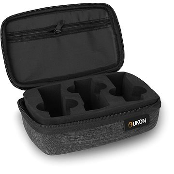 COVER IT UKON pouzdro na baterie pro DJI Spark/Mavic Air, černé - Pouzdro