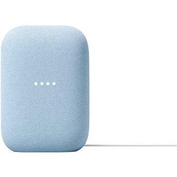 Google Nest Audio Sky - Hlasový asistent