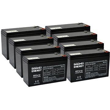 GOOWEI RBC105 - Nabíjecí baterie