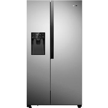 GORENJE NRS9182VX - Americká lednice