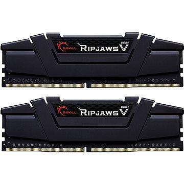 G.SKILL 16GB KIT DDR4 4000MHz CL15 RipjawsV - Operační paměť