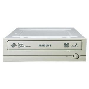 Samsung SH-S222A bílá - DVD vypalovačka