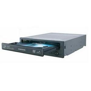 Samsung SH-S222L černá bulk (SH-S222L/BEBN) - DVD vypalovačka