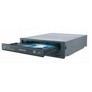 Samsung SH-S222L černá - DVD vypalovačka