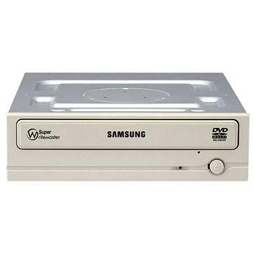Samsung SH-224FB bílá - DVD vypalovačka
