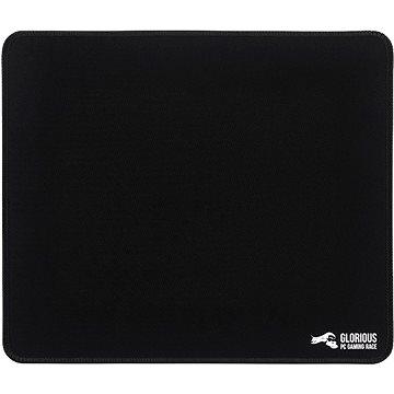 Glorious XL, černá - Herní podložka pod myš