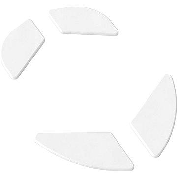 Glorious Model O G-Skates - 1 set, white - Náhradní klouzače