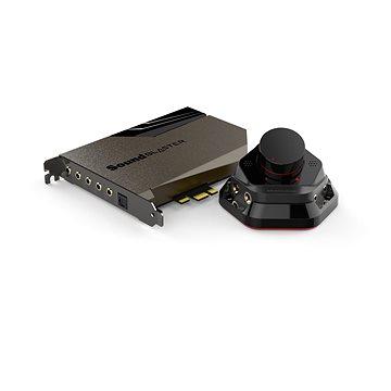 Creative Sound Blaster AE-7 - Externí zvuková karta