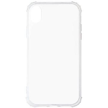 Hishell TPU Shockproof pro iPhone Xr čirý - Kryt na mobil