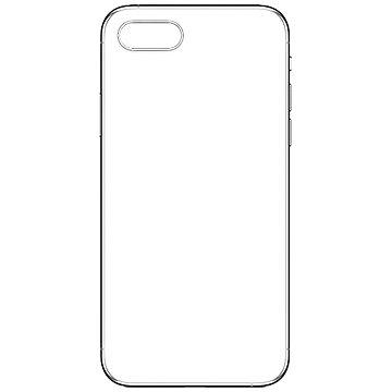 Hishell TPU pro Apple iPhone 7 / 8 / SE 2020 čirý - Kryt na mobil