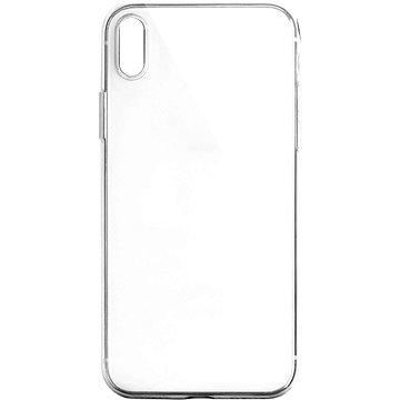 Hishell TPU pro Apple iPhone X / XS čirý - Kryt na mobil