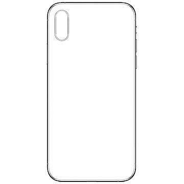 Hishell TPU pro Apple iPhone Xr čirý - Kryt na mobil