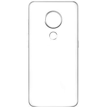 Hishell TPU pro Nokia 6.2 čirý - Kryt na mobil