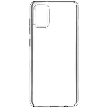 Hishell TPU pro Samsung Galaxy A31 čirý - Kryt na mobil