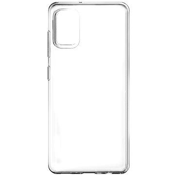 Hishell TPU pro Samsung Galaxy A41 čirý - Kryt na mobil