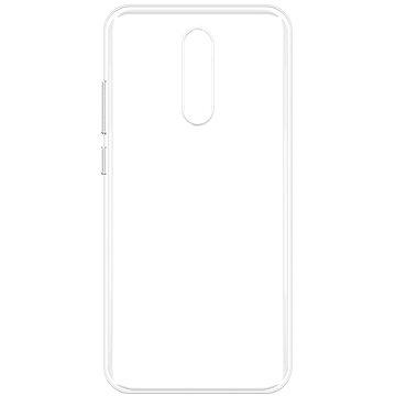 Hishell TPU pro Xiaomi Redmi 8 čirý - Kryt na mobil
