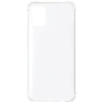 Hishell TPU Shockproof pro Samsung Galaxy A51 čirý - Kryt na mobil
