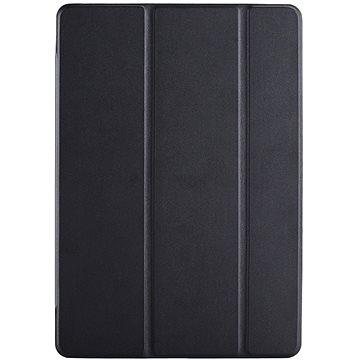 "Hishell Protective Flip Cover pro iPad Pro 12.9"" 2020 černé - Pouzdro na tablet"