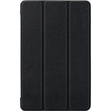 Hishell Protective Flip Cover pro Samsung Galaxy Tab A 2019 10.1 černé - Pouzdro na tablet