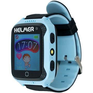 Helmer LK 707 modré - Chytré hodinky