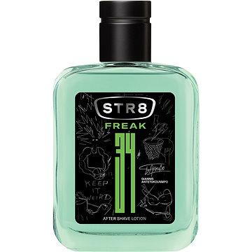 STR8 FR34K 100 ml - Voda po holení