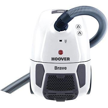 Hoover BV11 011 - Sáčkový vysavač