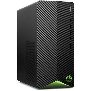 HP Pavilion Gaming TG01-1001nc Black - Herní PC