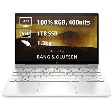 HP ENVY 13-ba1002nc Natural silver - Notebook
