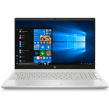 HP Pavilion 15-cs3901nc Ceramic white - Notebook
