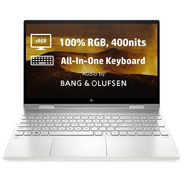 HP ENVY x360 15-ed0003nc Natural Silver - Tablet PC